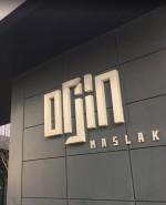 Orjin Plaza